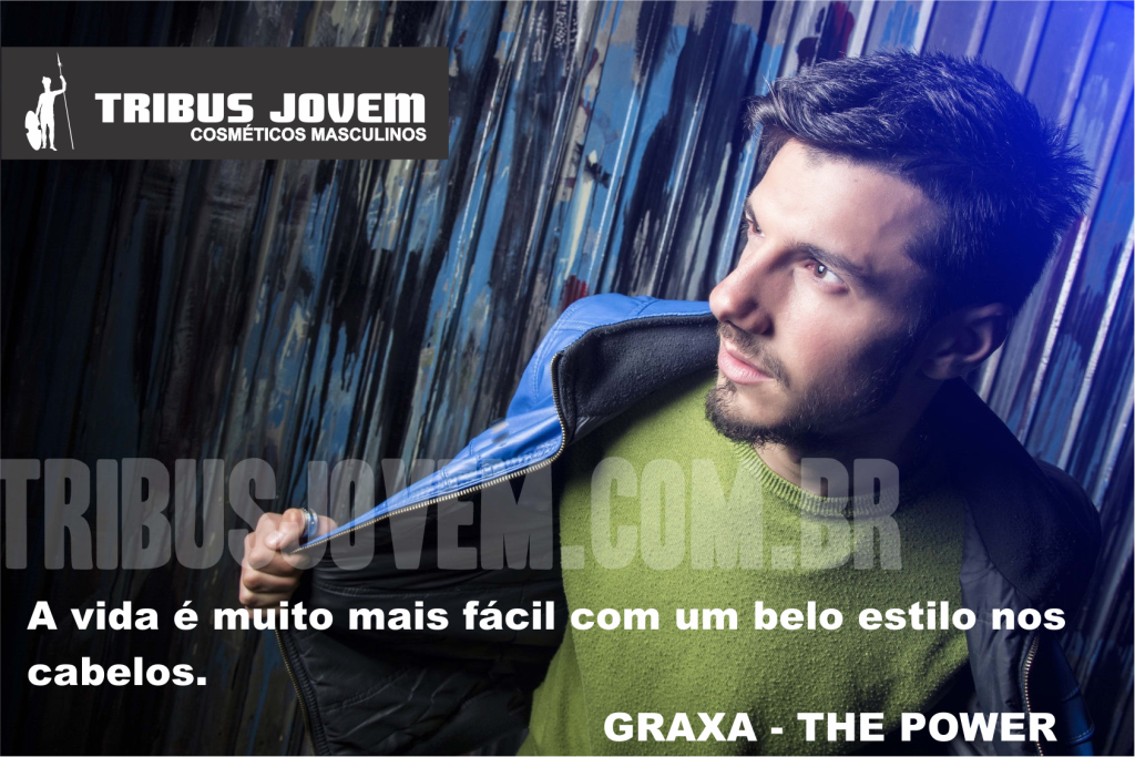Graxa the power!